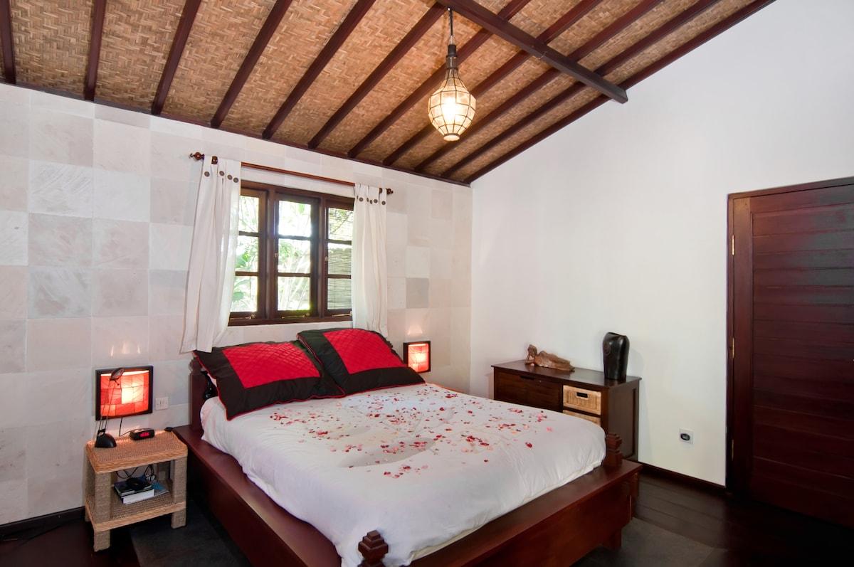 Gorgeous family Villa in Bali..!!!