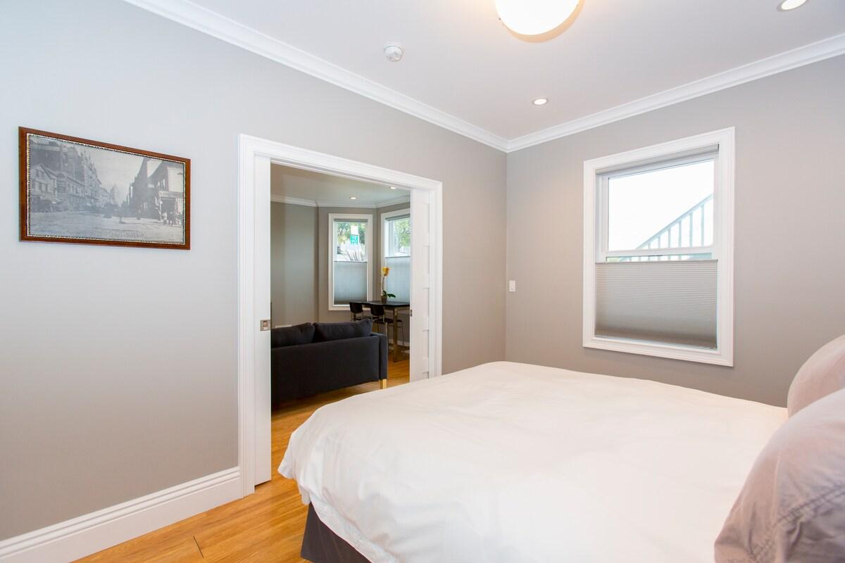 Potrero Hill 1 Bedroom Apartment