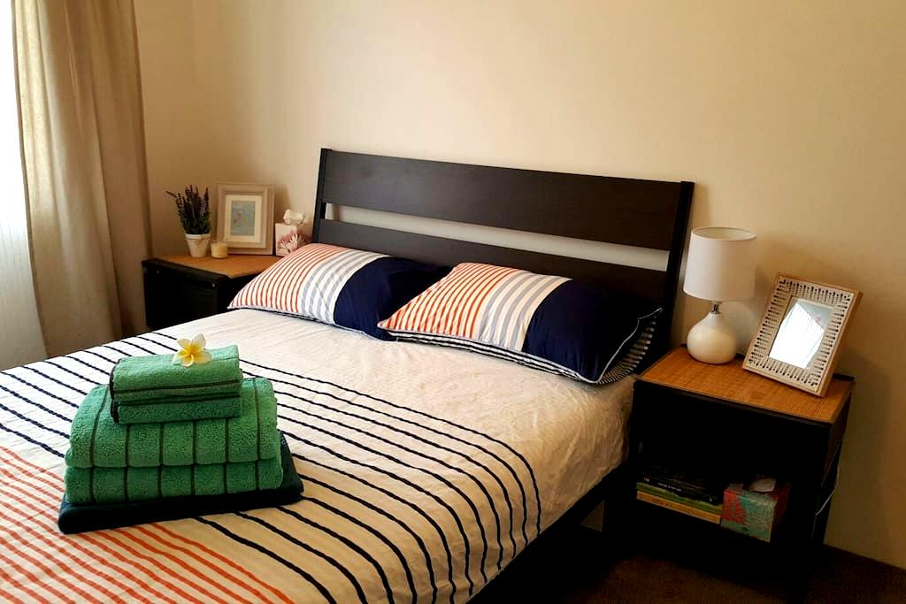 Cosy Private Room Near Beach and Shops in Maroubra - Maroubra - Lägenhet