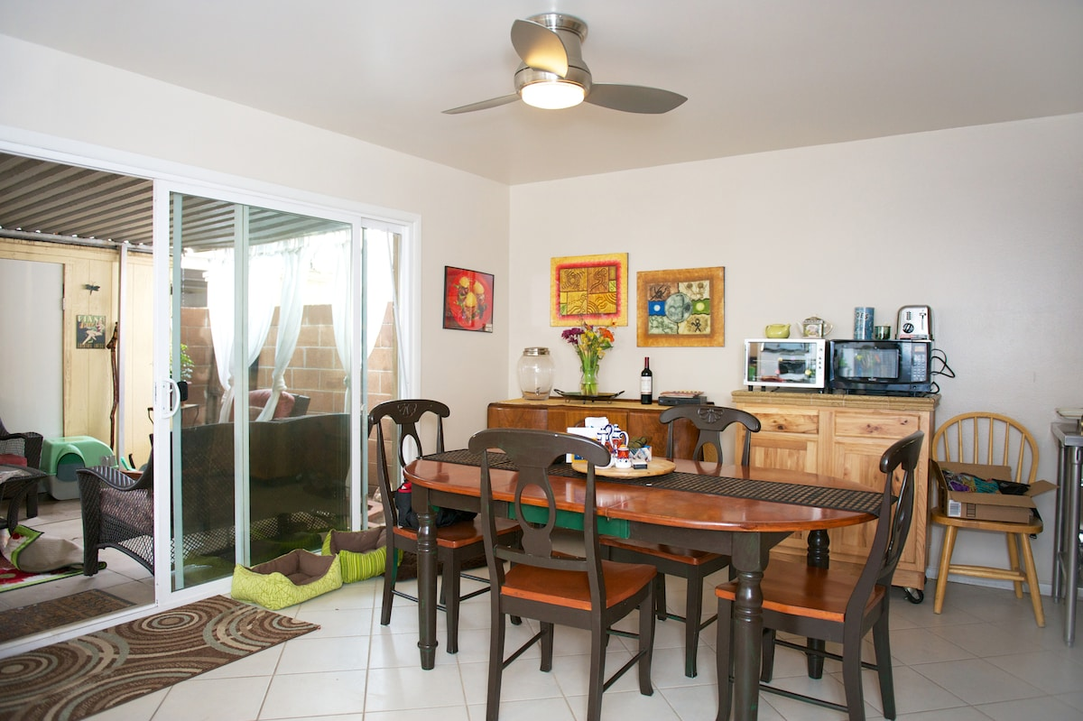 PEACE of Mind  in Central Phoenix