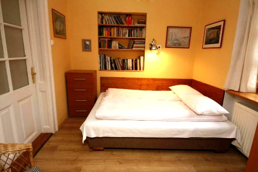 Green Tree Apartment & Lovley Garden - Pécs - Leilighet
