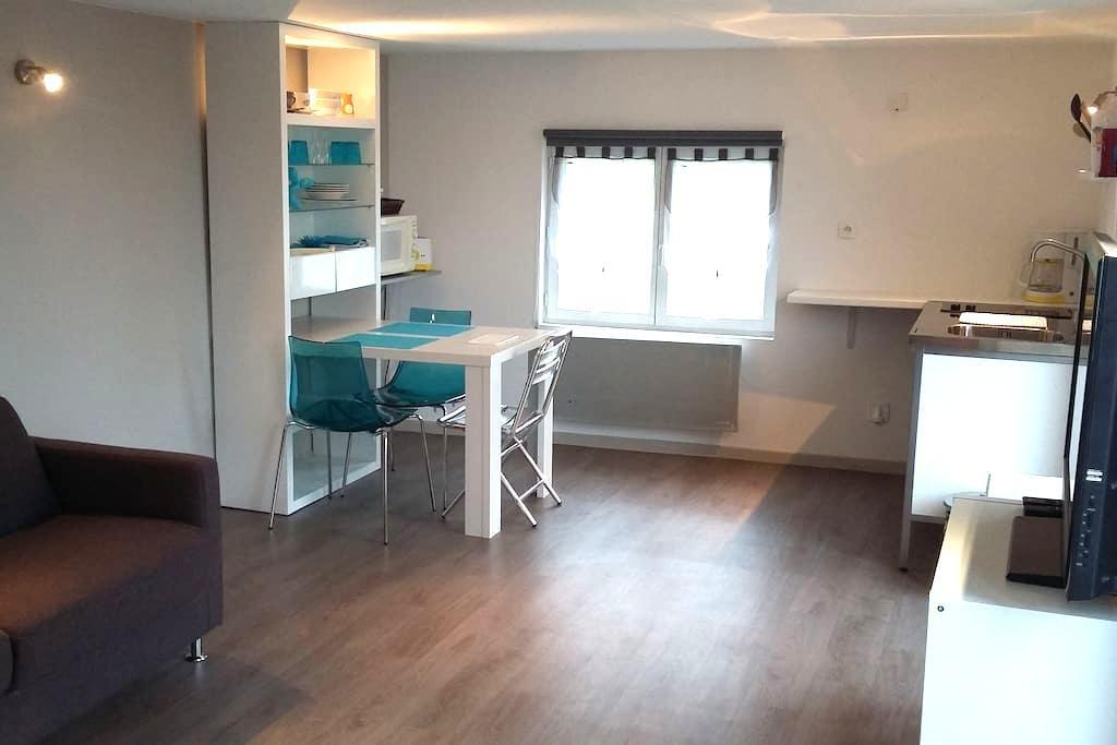 Studio - Annœullin - Apartment