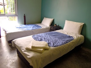 Twin Beds Room Type