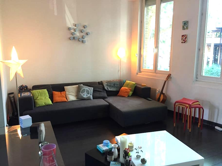 T2 spacieux et lumineux, hyper centre - Toulouse - Apartment