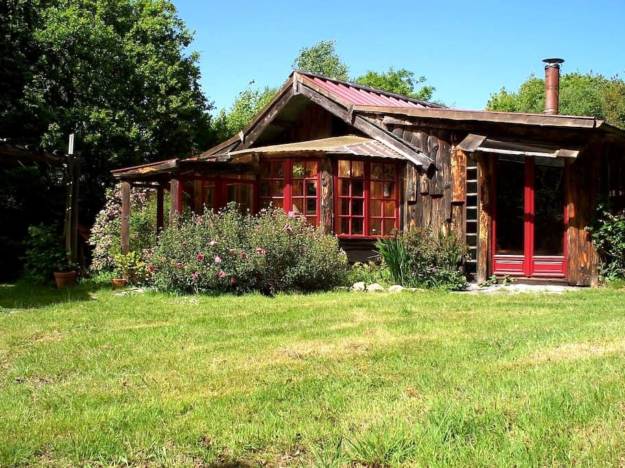 La Maison des Bois - Fermanville