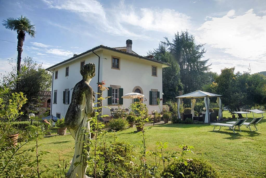Villa Rossini appartamento ELENA - Guamo - Dům