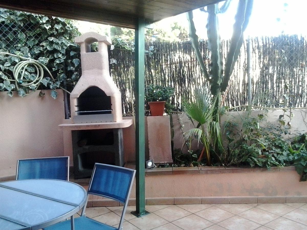 Cozy Loft Masnou 40 m2-  a 5' playa
