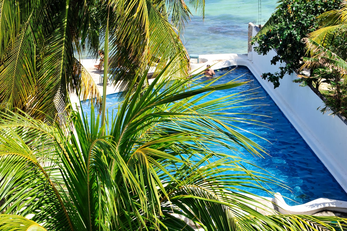 Romantic Cancun Luxury Penthouse