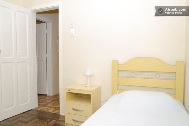 SUITE room with private bathroom