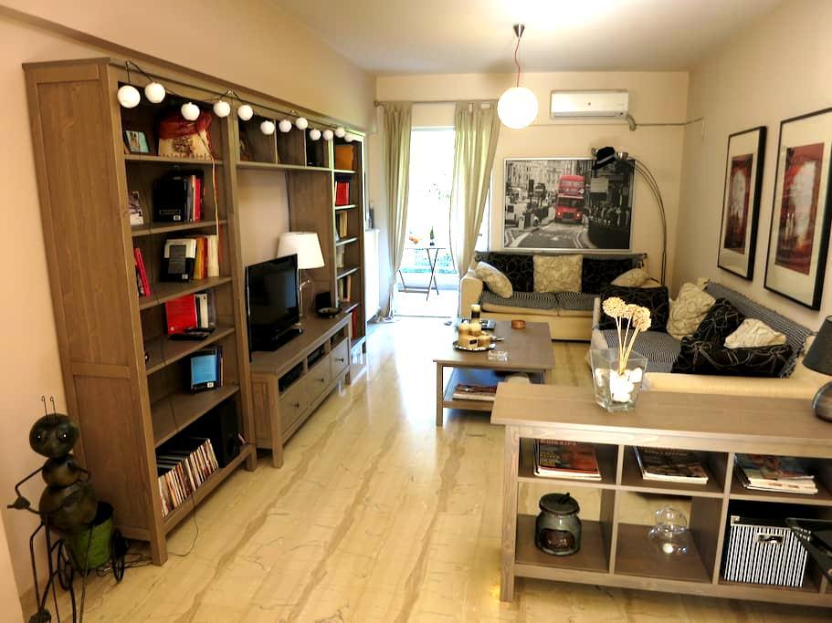Apartment in Mon Repos, Corfu - Kerkira