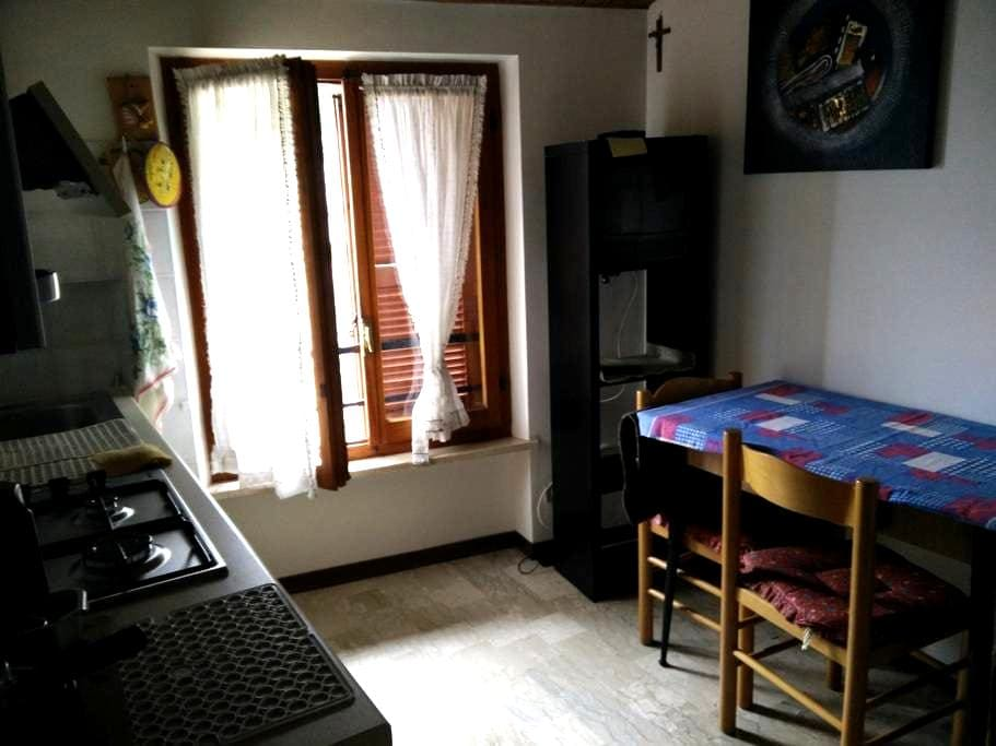 Mini Appartamento tranquillo - Arcevia - Apartment