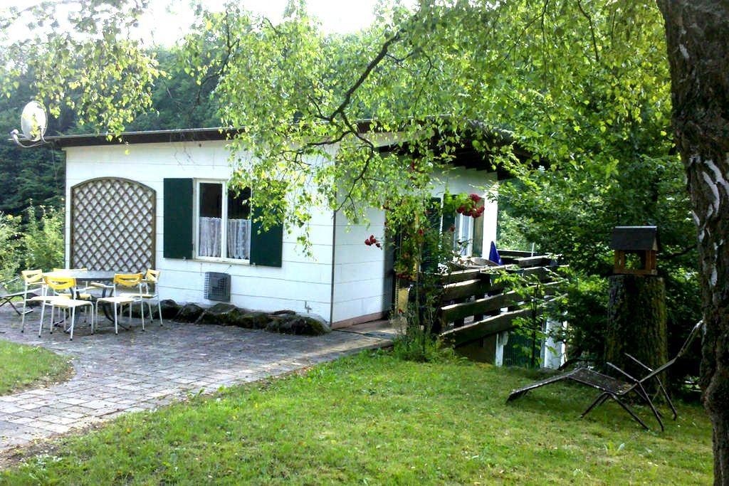 Kleines Ferienhaus - Steinau an der Straße