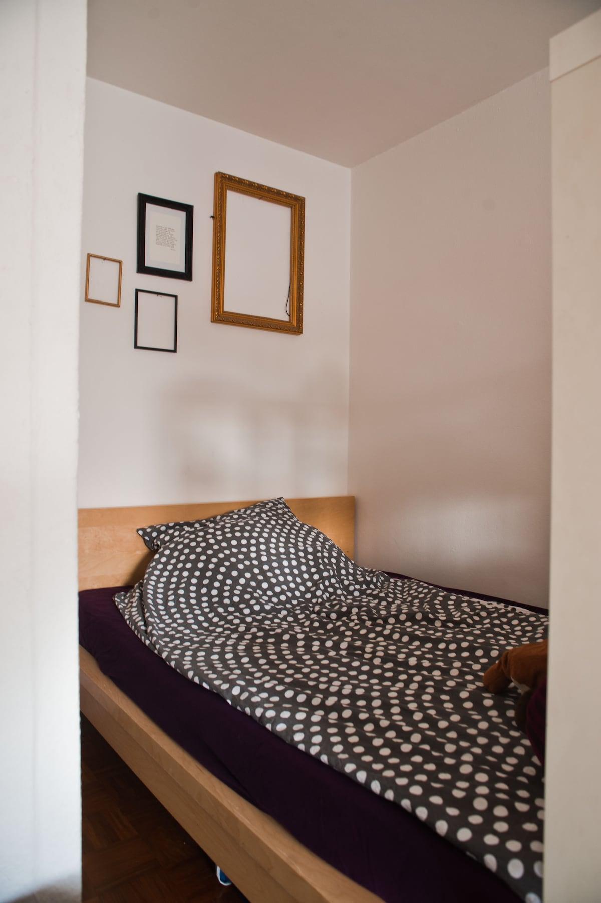 Ruhiges Apartment  a. d. Schanze