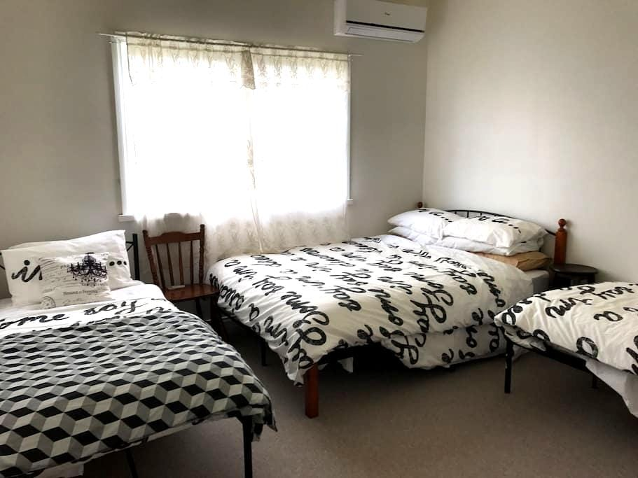 Stawell Accommodation (Wineries, Grampians, etc) - Stawell - Haus