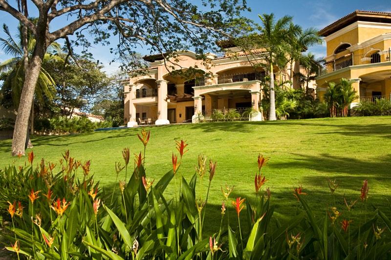 Stunning + Luxury Beach Front Home