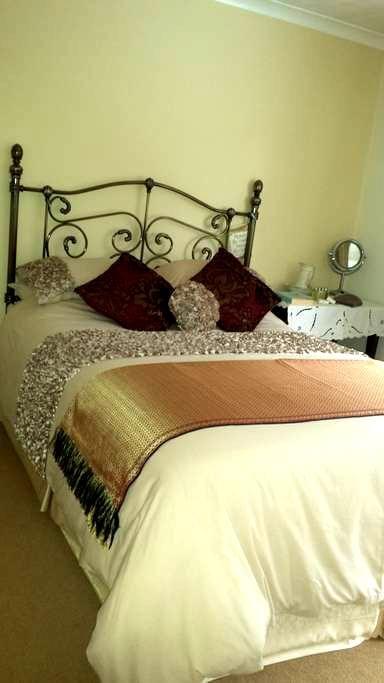 Comfortable, friendly home. - Moreton-in-Marsh - Rumah
