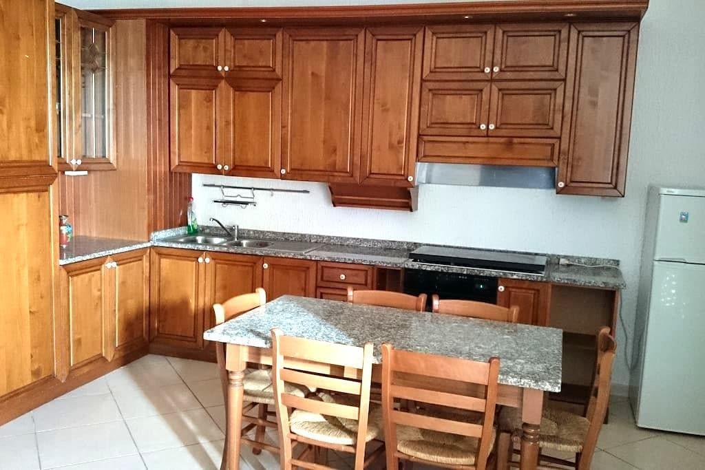 Casa vacanze cilento e mare - Ogliastro Cilento - Lägenhet