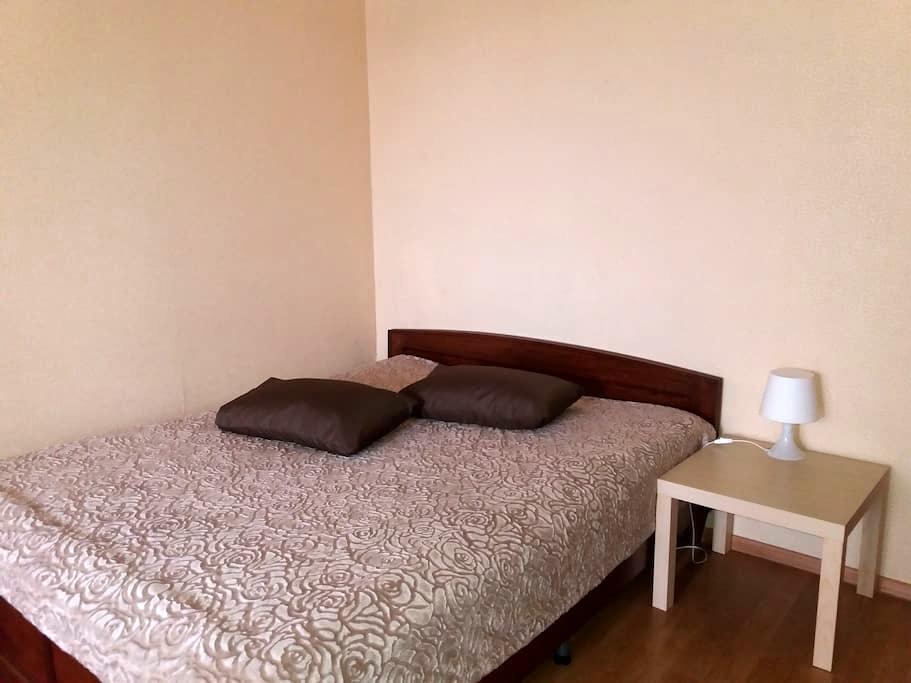 Однокомнатная квартира в уручье - Minsk - Apartment
