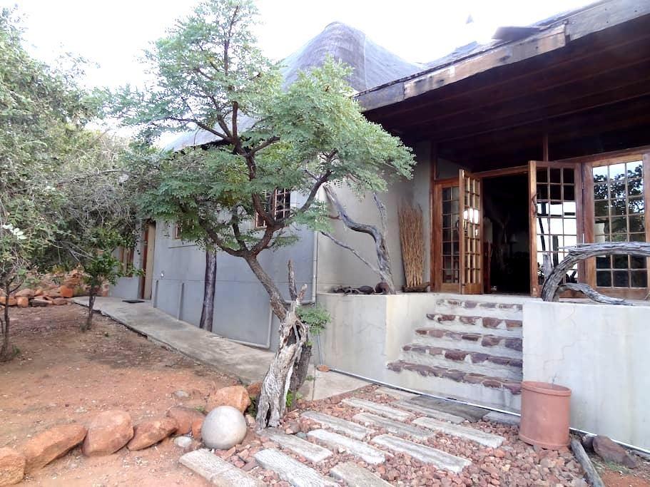 Maroela Cottage - Bela-Bela - Dům