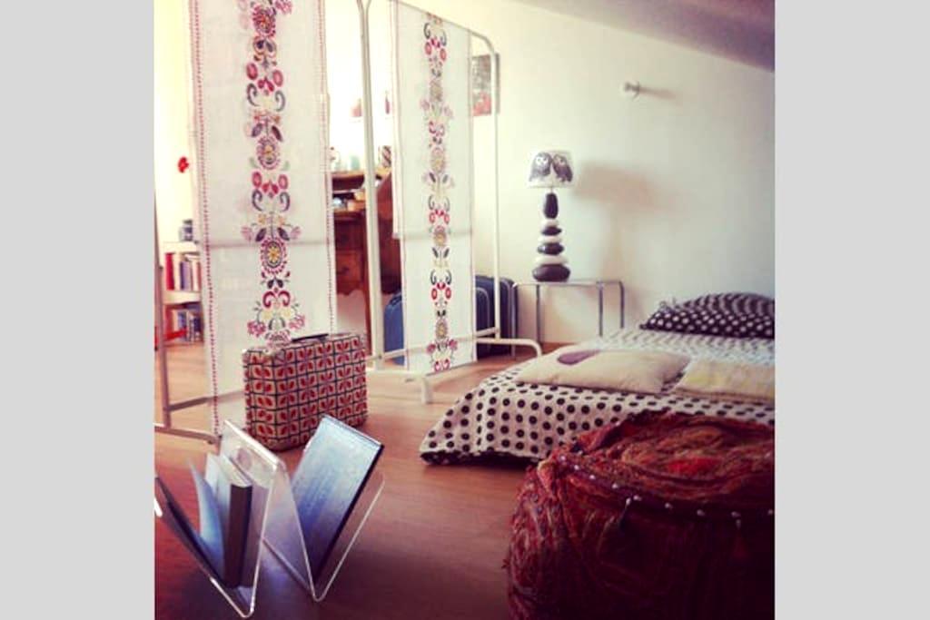 """Appart Avignon centre 60m2, terrasse """"FREE WIFI"""" - Avignon - Apartment"""