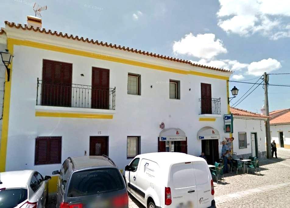 House of Alqueva (Rio Guadiana) - Alqueva - Σπίτι