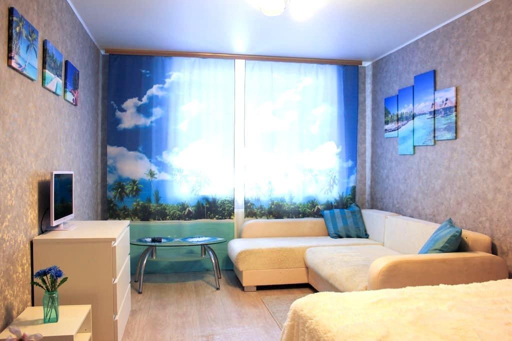 Апартаменты Paradise - Vladimir - Pis