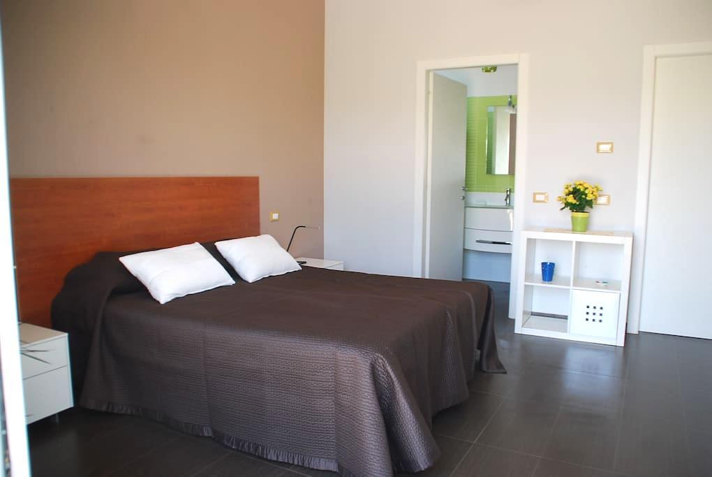 Villa Giadel MonolocaleINDIPENDENTE - Menfi