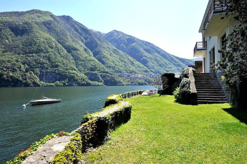 Villa Laglio  - Laglio