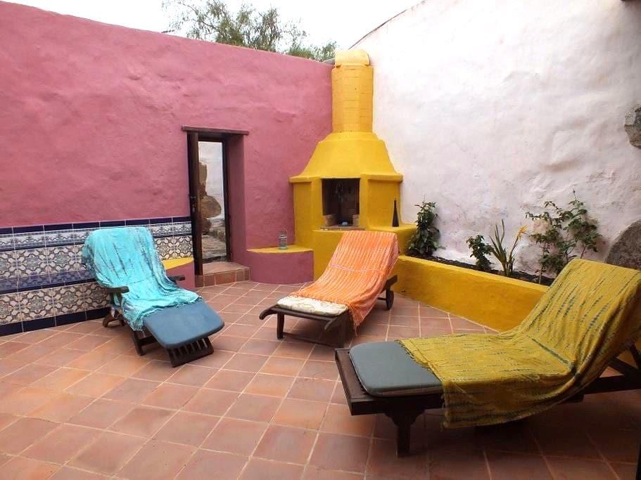 Casa rural en Lanzarote - Lanzarote