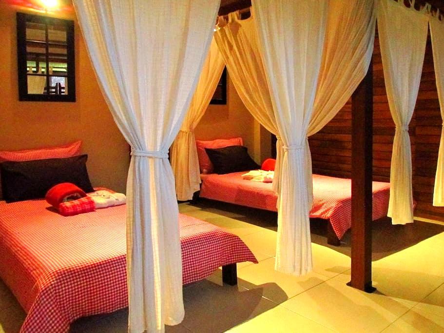 Primavera - Bangkok - House