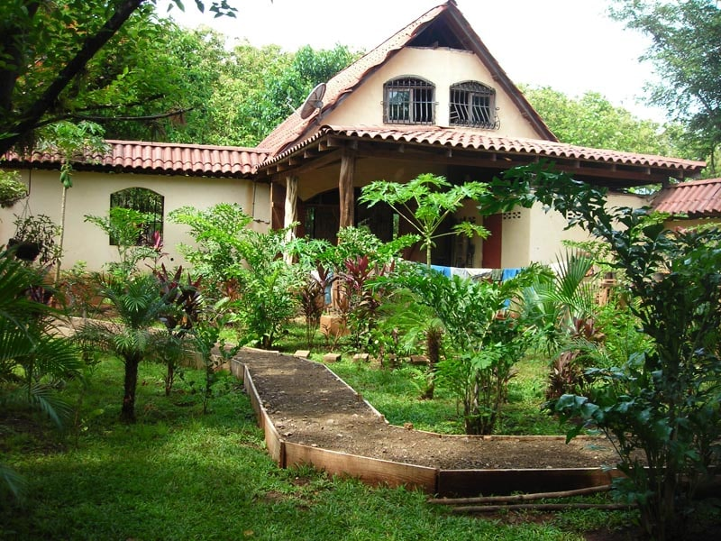 Always a spectacular view from your private cabin. Lush and calming you will feel true relaxation cabiin our cabins.