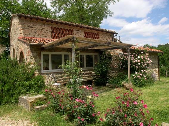 Casa al Bosco, Donnini, The COTTAGE