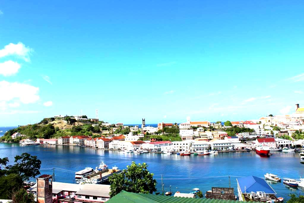 Grenada Harbour Vista - Saint George's