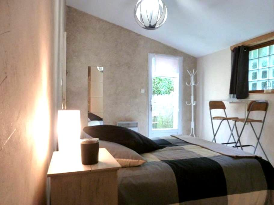 Room + Breakfast and private bathroom - Toulouse - Bed & Breakfast