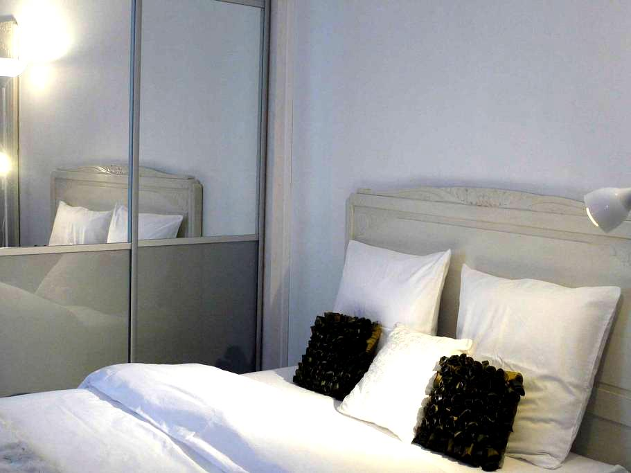 Cosy, Compact and Central - Bordeaux - Apartemen