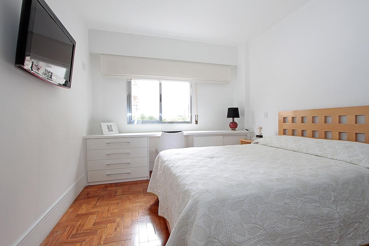 All Apartment - Ibirapuera Park