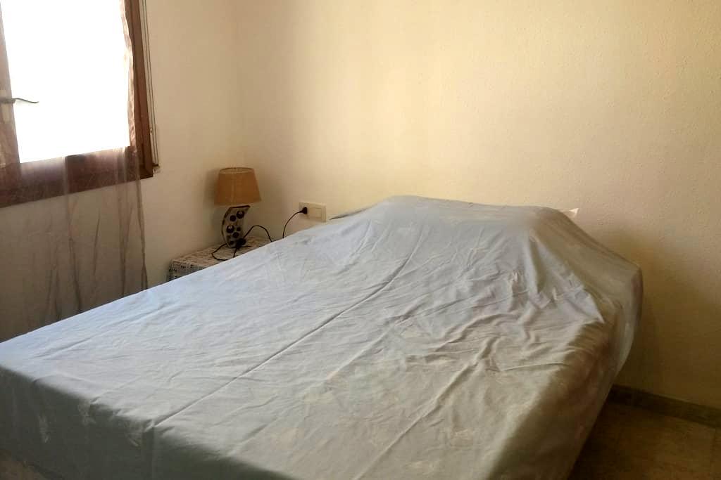 Lovely room in lovely house ! - Calafell