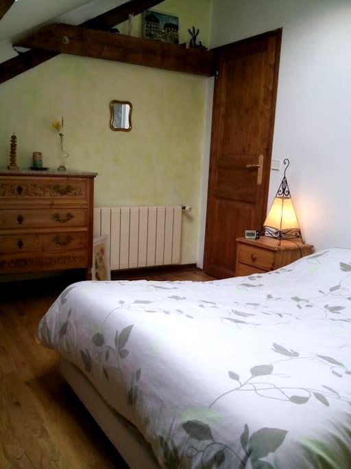 La  fruitière maison de campagne - Annecy - Casa