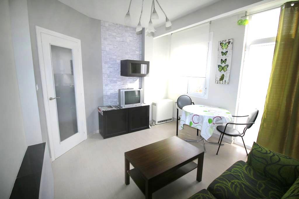 Acogedor piso en centro de Tomelloso - Tomelloso - Appartement