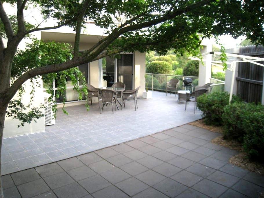 Hakea Garden Apartment Belconnen - Belconnen - Lägenhet