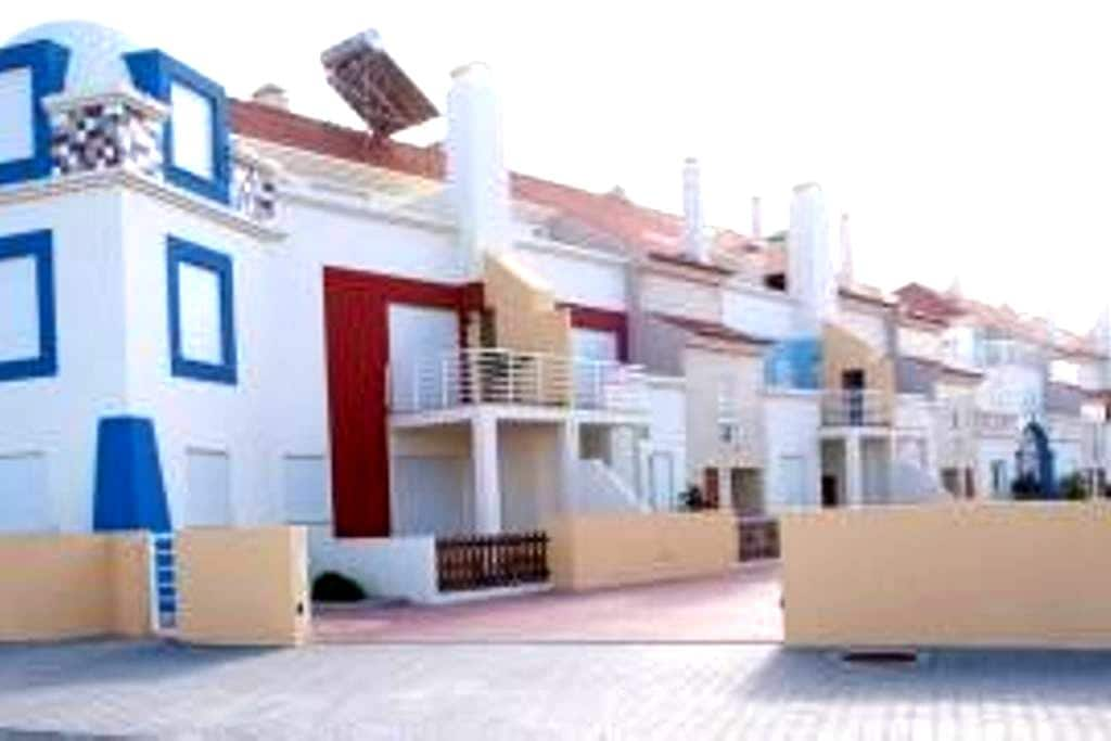 Baleal, Peniche Surf Paradise - Ferrel - Apartment