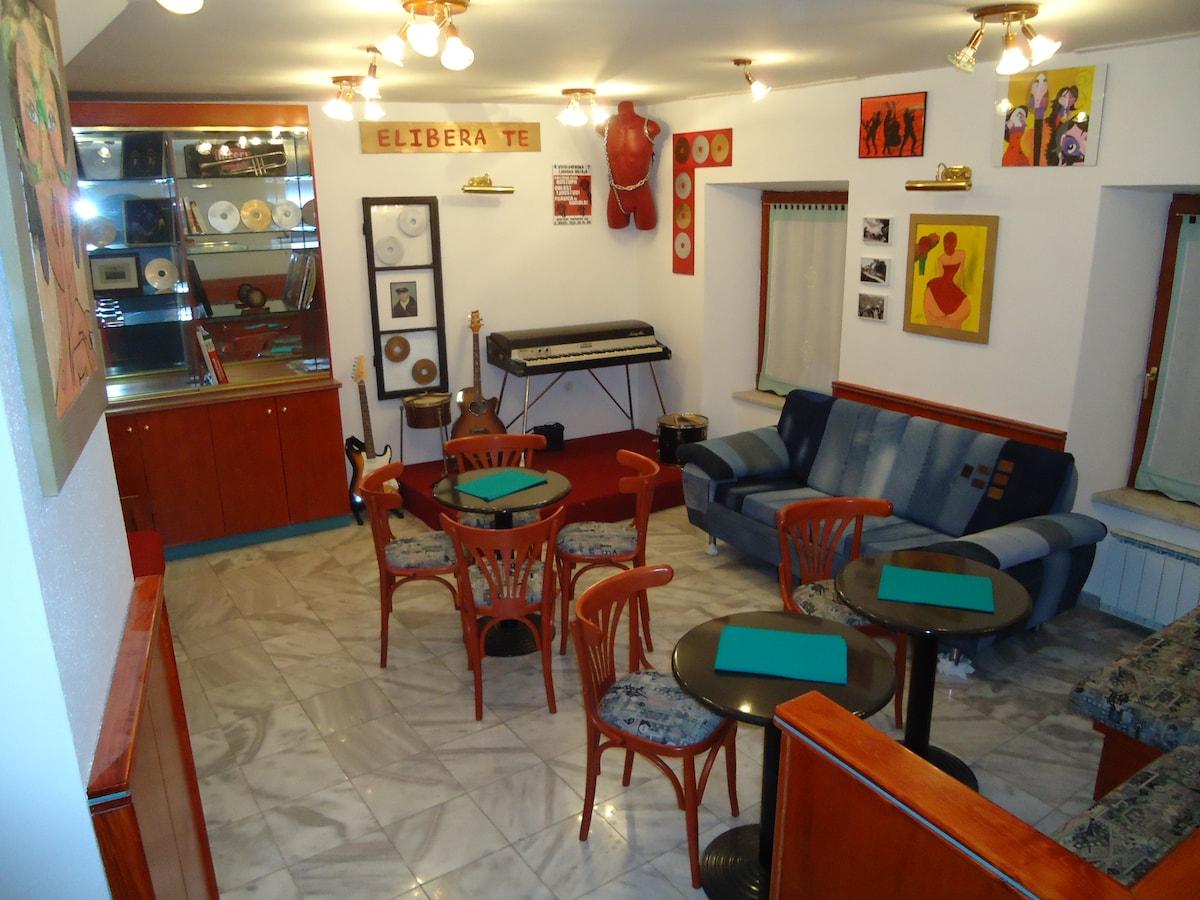 Hostel IZOLA - shared room in Izola