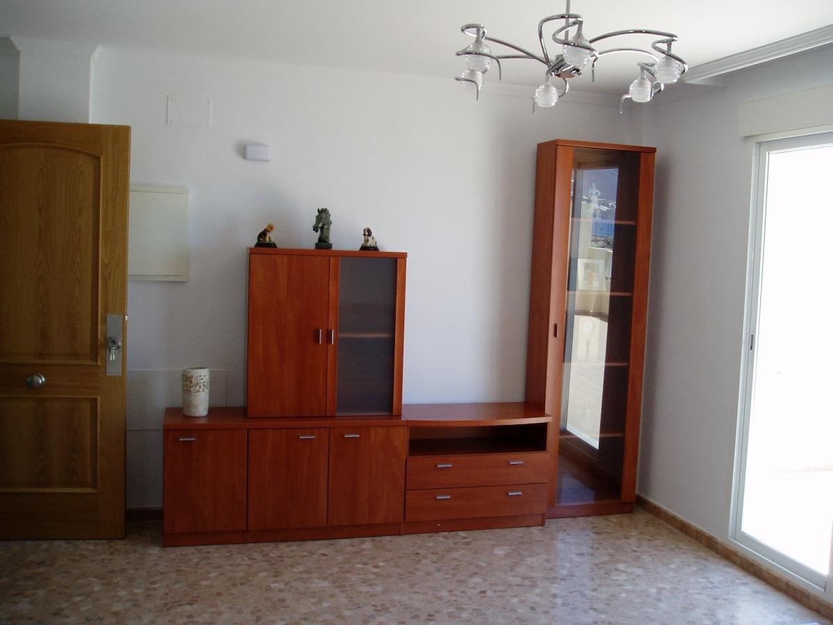 Apartment Granada beach