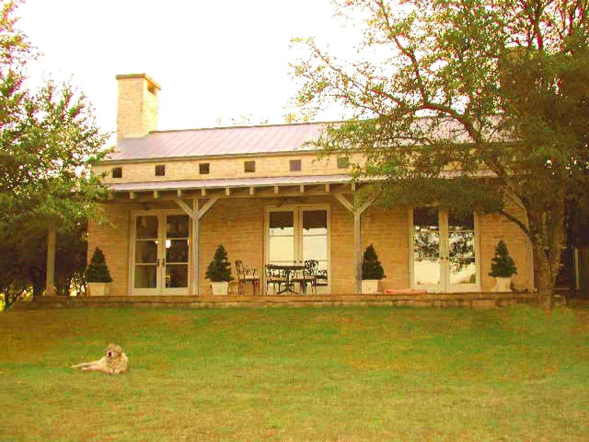 Front Veranda - A Great Place to Relax and Enjoy the Views!