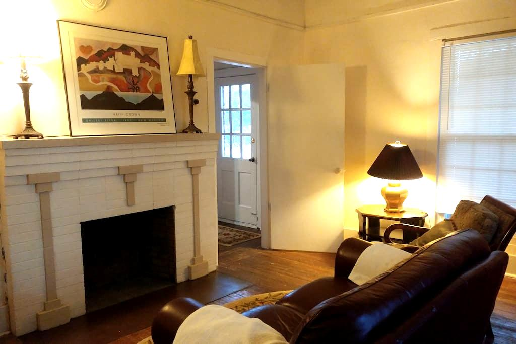 3 Bedroom House in Downtown Columbia, MO - Columbia - Casa