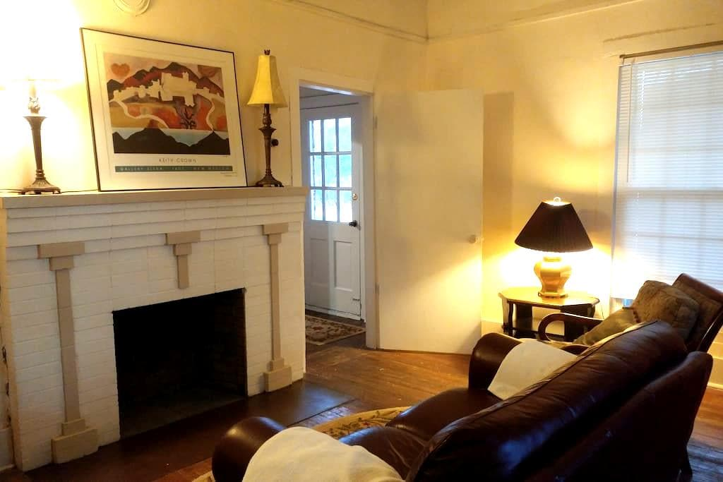 3 Bedroom House in Downtown Columbia, MO - Columbia - Haus