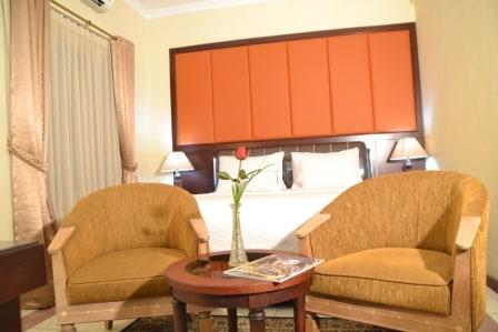 Jusenny Boutique Hotel Suite Room
