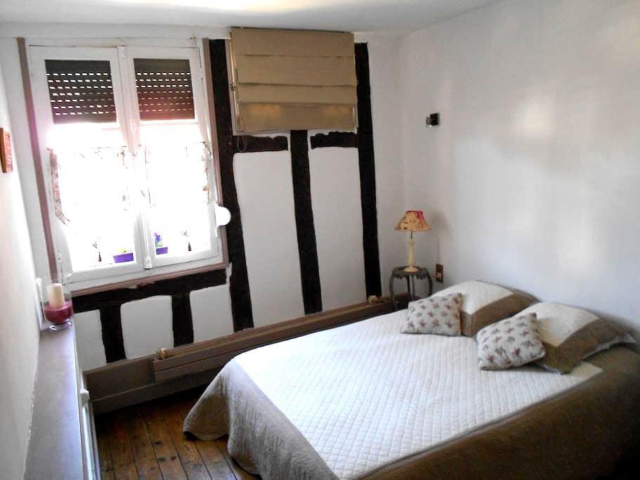 La Chambre de Paul - Bourges - House