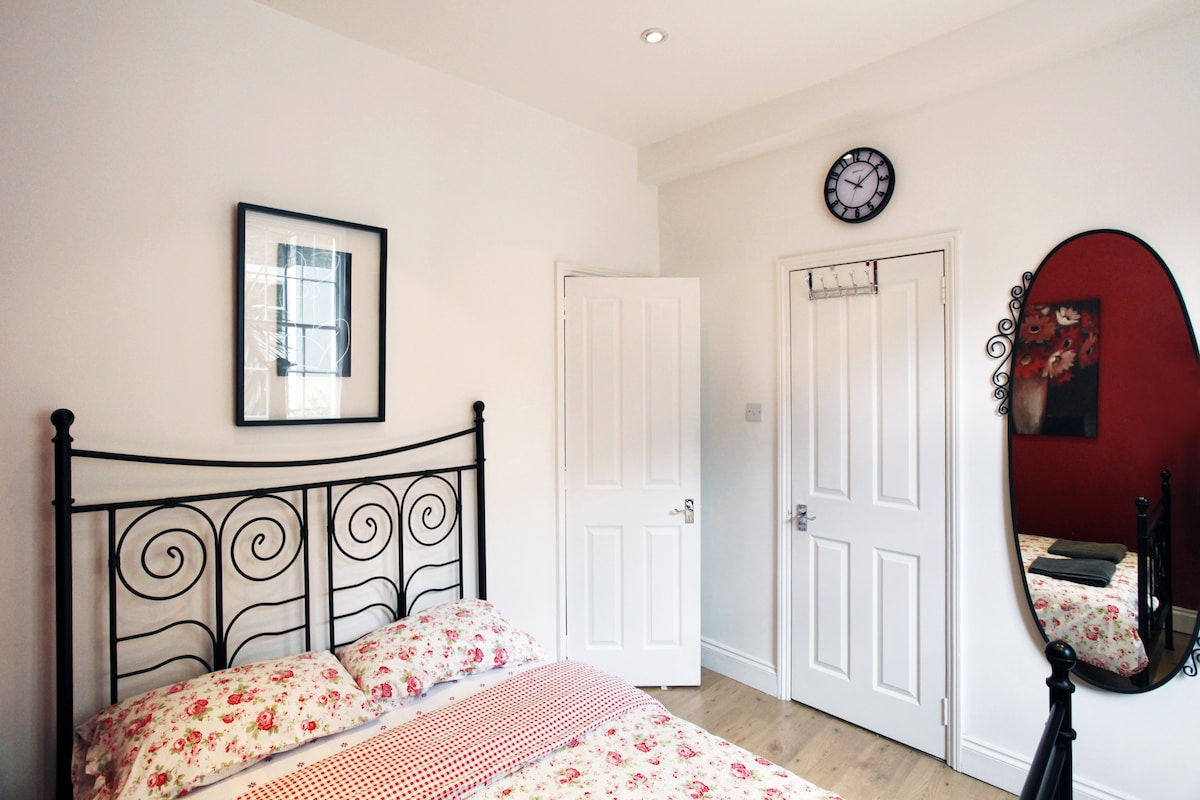 APARTMENT-MARYLEBONE,OXFORD ST-CS1