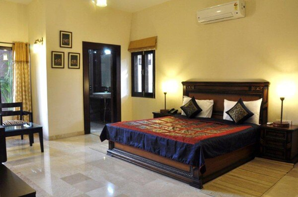 Good Private Rooms in Agra